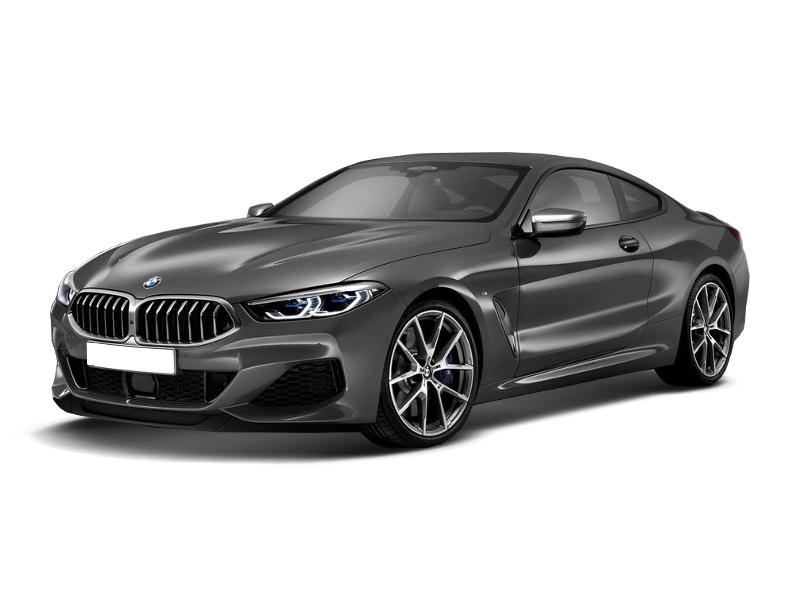BMW 8-Series, 2018 год, 6 000 000 руб.