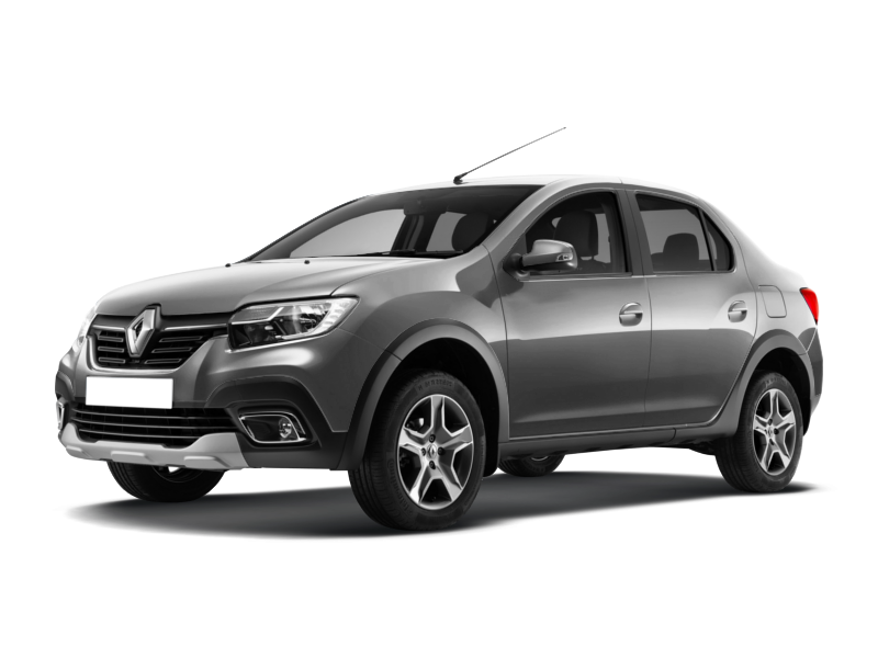 Renault Logan Stepway, 2018 год, 889 000 руб.