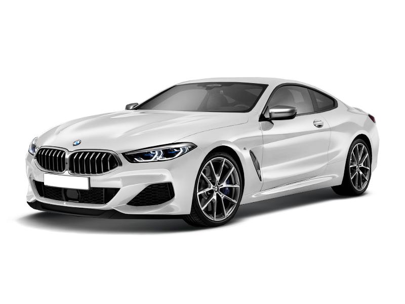 BMW 8-Series, 2020 год, 8 777 800 руб.