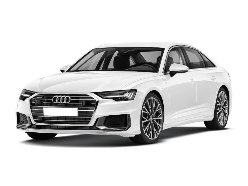 Audi A6, 2019 год, 3 133 139 руб.