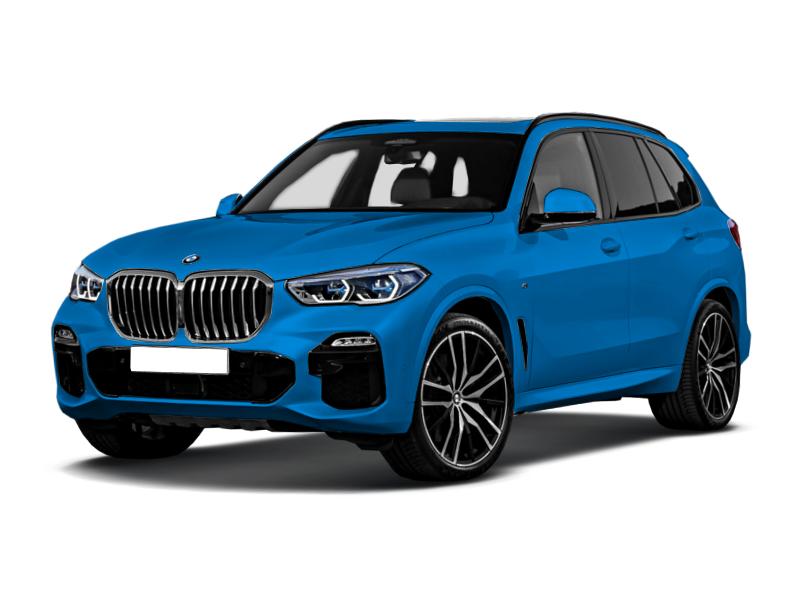BMW X5, 2019 год, 6 850 000 руб.