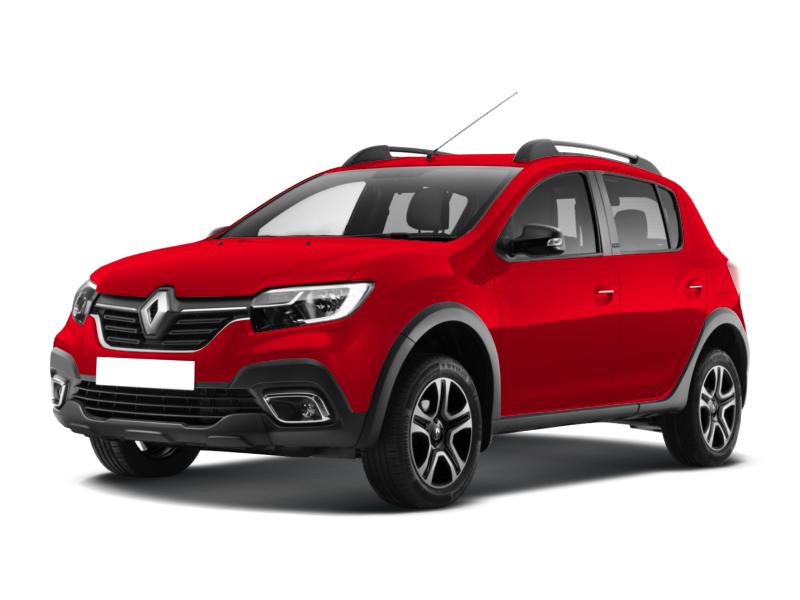 Renault Sandero Stepway, 2020 год, 923 990 руб.