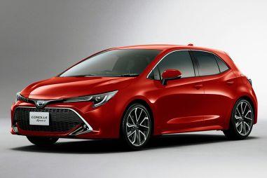 Новая Toyota Corolla оказалась лучше всех в краш-тестах JNCAP