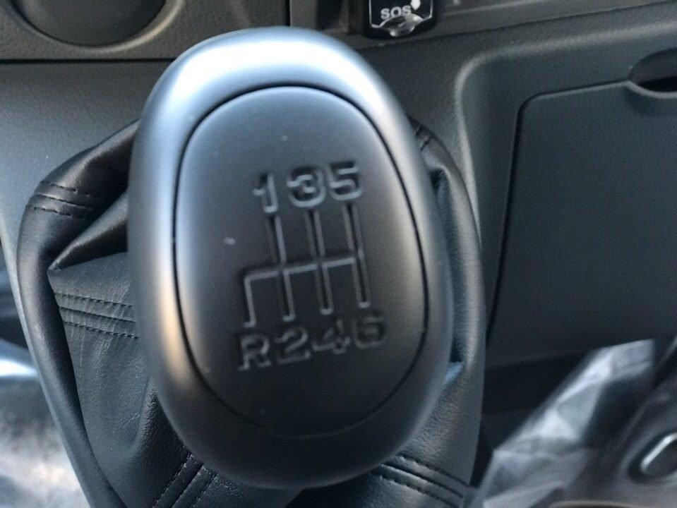 Фотофакт: к дилерам ГАЗа начали поступать «ГАЗели-Next» с турбодизелем Volkswagen
