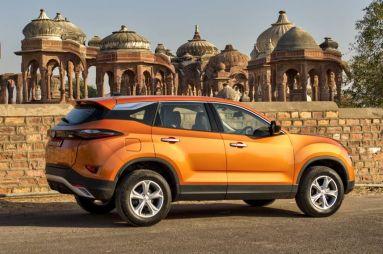 Новая Tata на удешевленном шасси Land Rover: все подробности