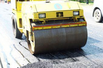 В следующем году масштабный ремонт дорог продолжится.