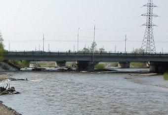 Работы пройдут на мостах через Силинку и Теплый Ключ, а также путепроводе на проспекте Мира.