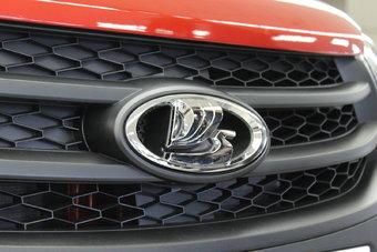 Российскую марку опередила только Mitsubishi с приростом 22%.