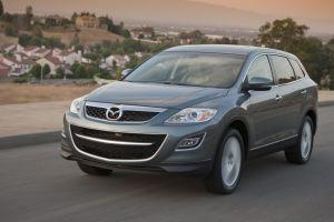Mazda отзывает в РФ машины, проданные в 2006-2012 годах