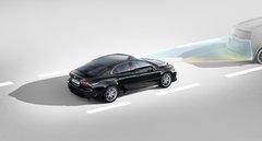 Безопасность в приоритете: 45 000 российских покупателей выбрали автомобили, оснащенные технологией Toyota Safety Sense