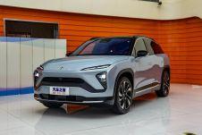 Электромобили Nio пока продают только в Китае, но планируется и выход на рынки стран Запада.