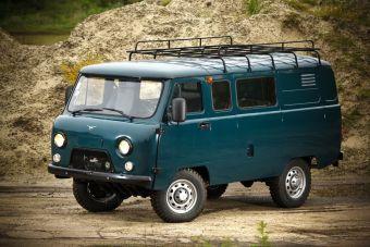 Пока новый ОТТС оформлен только на грузовые версии модели. На пассажирские микроавтобусы сертификат продлят в ближайшие дни.