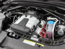 Audi Q8 2018 отзыв владельца