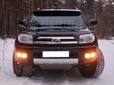 Toyota 4Runner, 2003