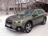 Отзыв о Subaru Outback, 2018