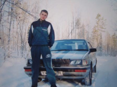 Toyota Corolla 1985 - отзыв владельца