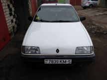 Renault 19, 1992
