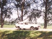 Москвич 2141 1989