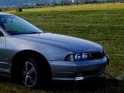 Mitsubishi Diamante 1996