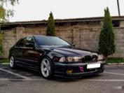 BMW 5-Series 1997