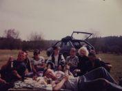 Лада 2108 1989