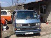 Volkswagen Multivan 1989