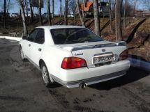 Nissan Laurel, 1997