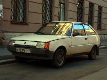 ЗАЗ Таврия, 1990