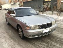 Mazda Sentia, 1998