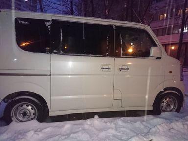 Suzuki Every, 2009