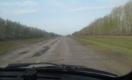 Чудесные Костромские дороги...
