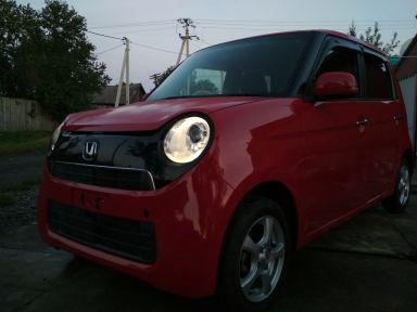 Honda N-ONE, 2014