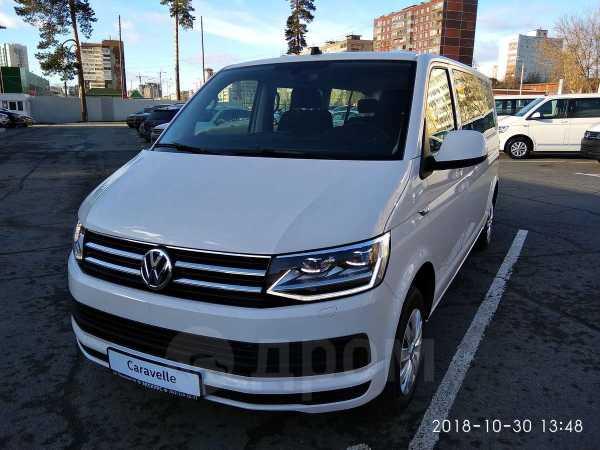 Volkswagen Caravelle, 2018 год, 2 360 000 руб.