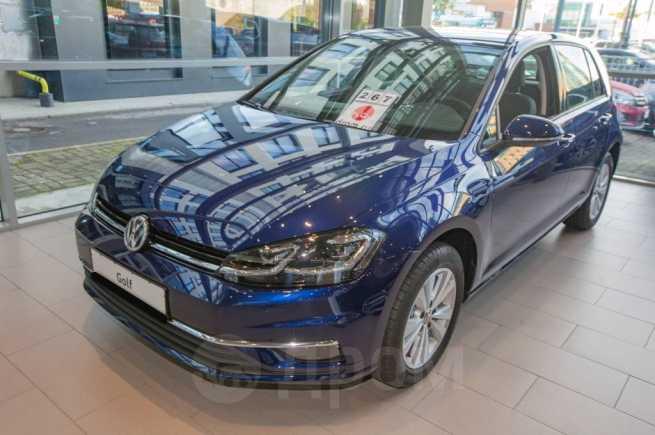 Volkswagen Golf, 2018 год, 1 584 150 руб.