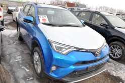 Toyota RAV4, 2018 г., Ростов-на-Дону