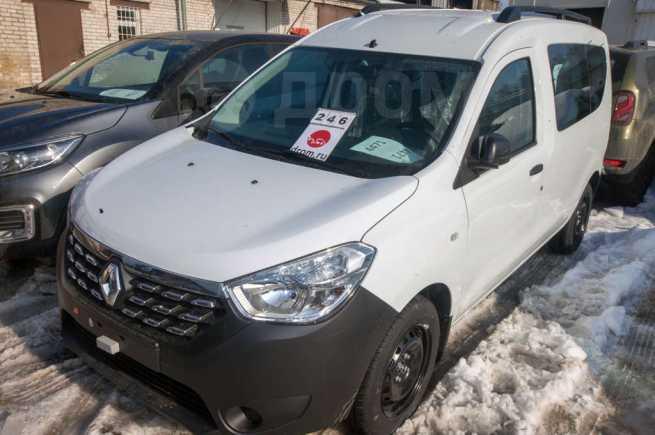 Renault Dokker, 2018 год, 898 900 руб.