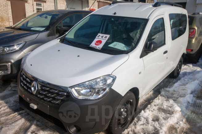 Renault Dokker, 2018 год, 933 890 руб.