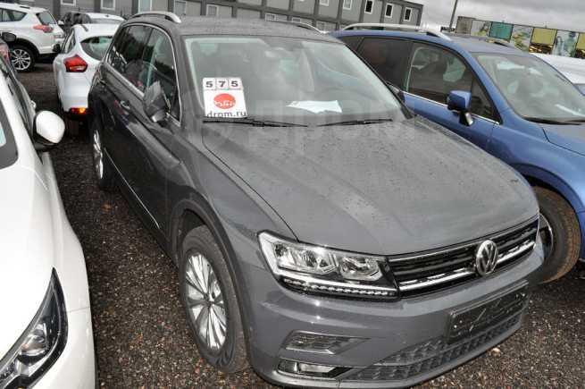 Volkswagen Tiguan, 2018 год, 1 638 800 руб.