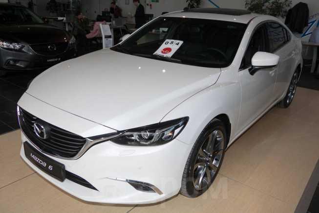 Mazda Mazda6, 2018 год, 1 928 200 руб.