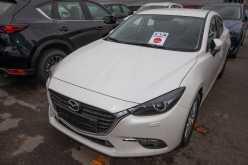 Нижний Тагил Mazda3 2018