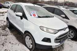Ярославль Ford EcoSport 2018