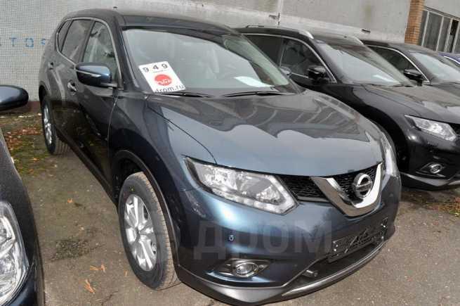 Nissan X-Trail, 2018 год, 1 764 000 руб.