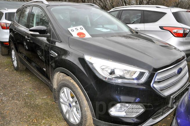 Ford Kuga, 2018 год, 1 790 000 руб.