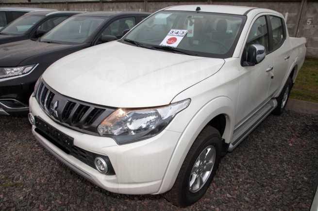 Mitsubishi L200, 2018 год, 2 083 765 руб.