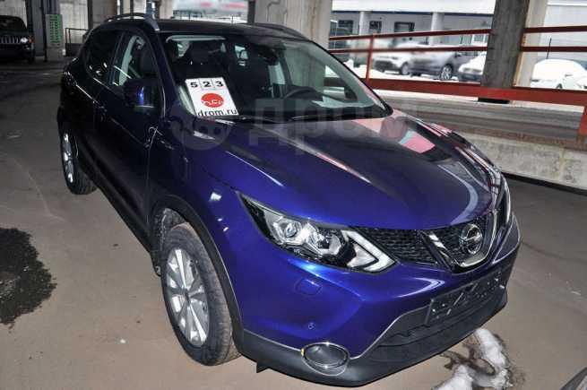 Nissan Qashqai, 2018 год, 1 799 000 руб.