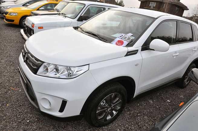 Suzuki Vitara, 2018 год, 1 459 000 руб.