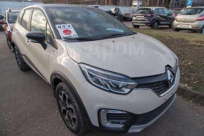 Renault Kaptur, 2019 год, 1 292 980 руб.