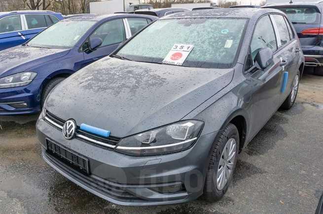 Volkswagen Golf, 2018 год, 1 432 900 руб.
