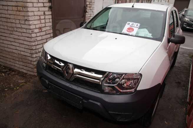 Renault Duster, 2018 год, 714 840 руб.