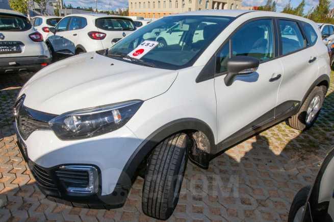 Renault Kaptur, 2018 год, 1 005 830 руб.